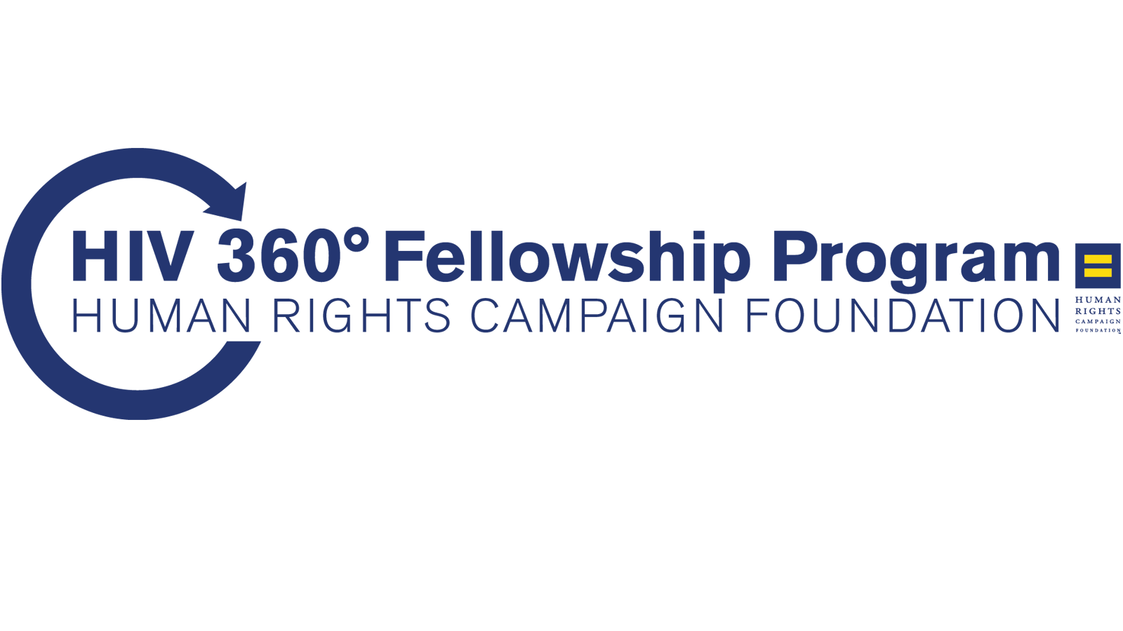 HRC Foundation launches HIV 360 Fellowship Program