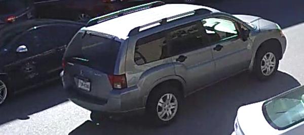Cedar Springs hit-and-run driver found