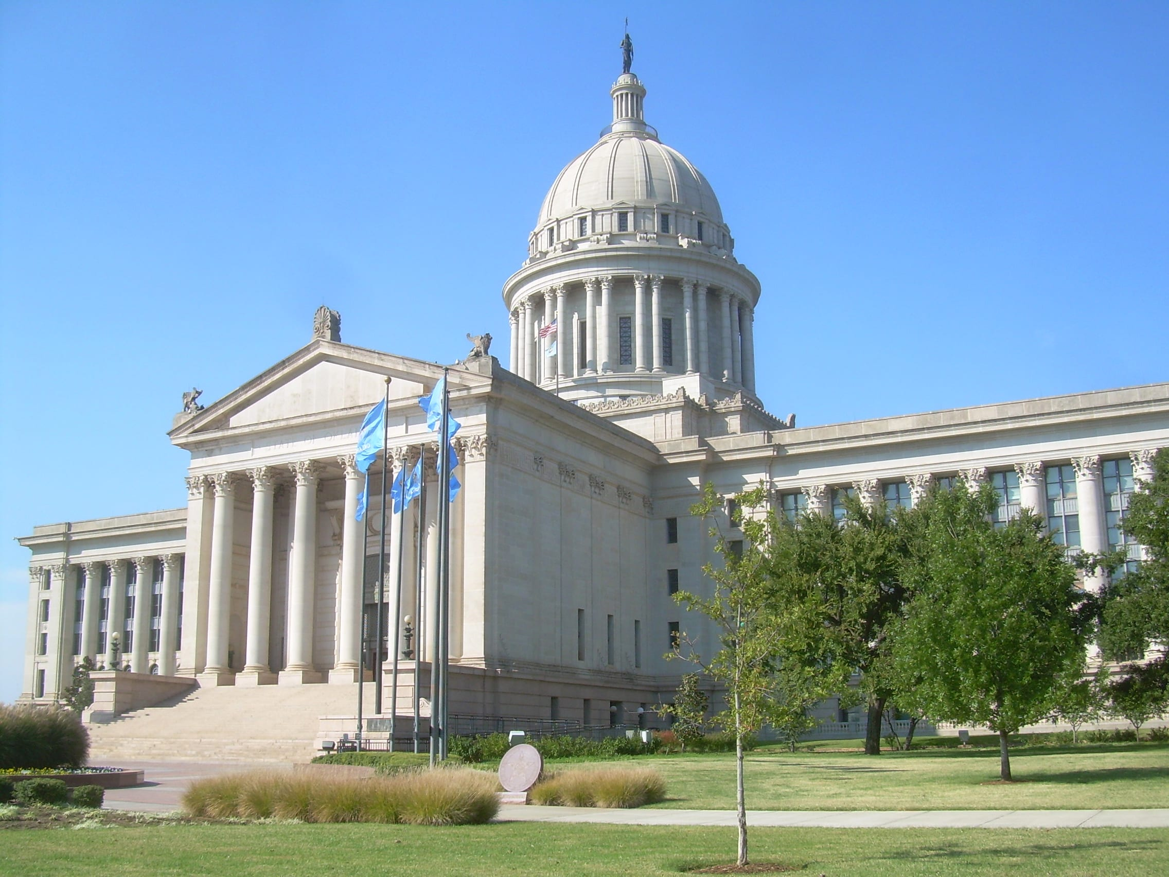 LGBT advocates in uproar ahead of Oklahoma legislative session