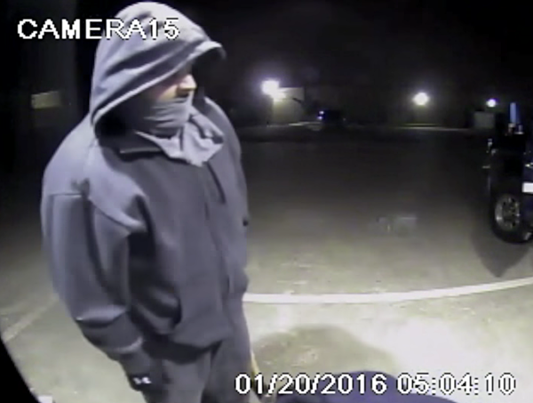 Police seek help in ID'ing ATM robbers