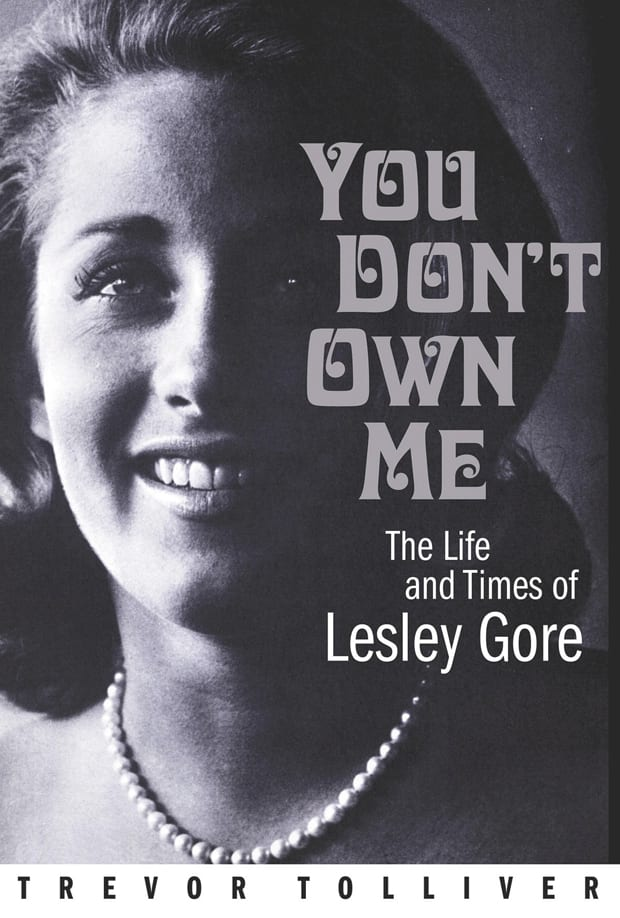 Book review: 'You Don't Own Me'