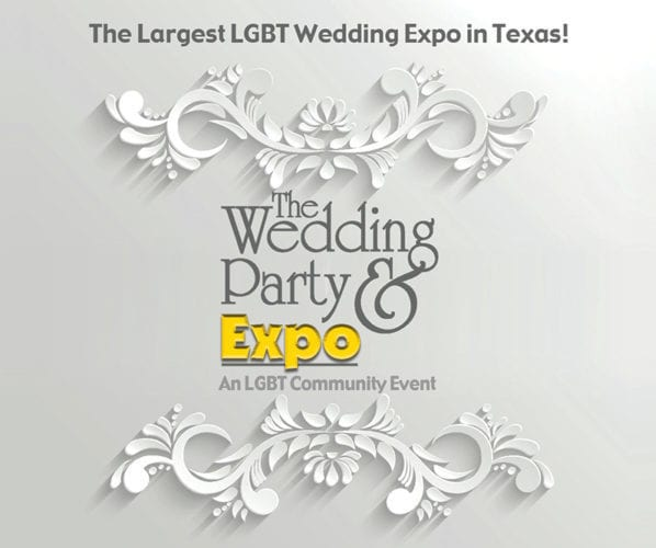 Are you ready for the Party? The Wedding Party & Expo, that is