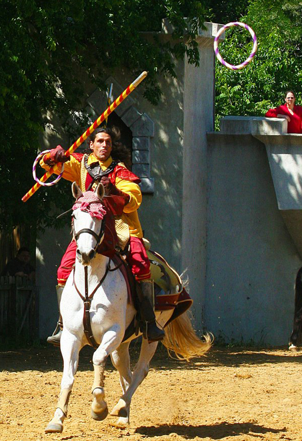 Calling all friends of the faire: Scarborough Renaissance Festival needs workers