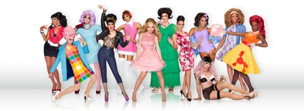 8 - RuPauls Drag Race Season 8