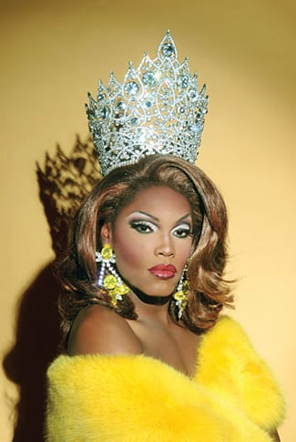 Miss Gay America Pageant sold to Mad Angel Entertainment