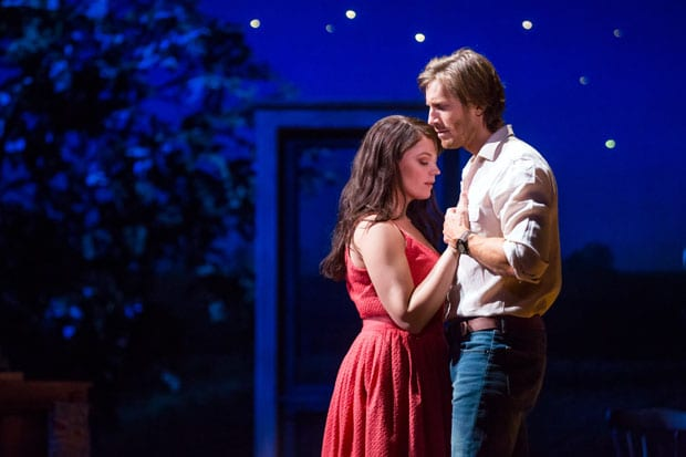Review: 'Bridges of Madison County'