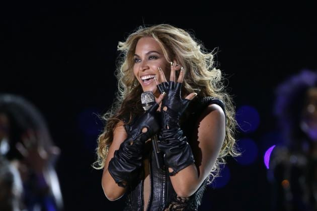 Queen Bey coming to North Texas May 9