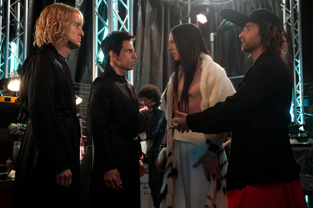Queer Clips:  'Zoolander 2,' 'Boy and the World'