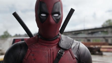 Ryan Reynolds talks about going 'full-frontal' for 'Deadpool' nude fight scene