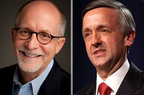 Baptist Standard editor calls out Jeffress for hypocrisy