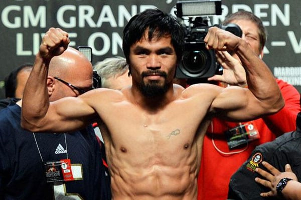 A victory for freedom: Pacquiao is free to gay-bash… and Nike is free to declare a Pacman-free zone