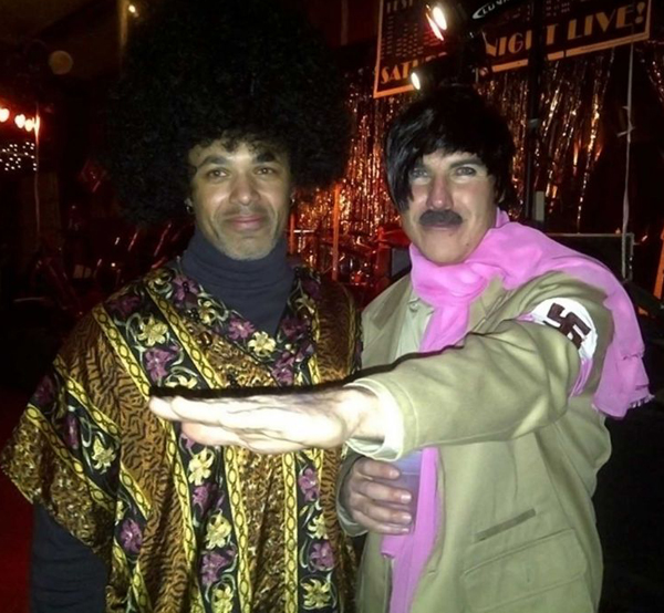 Criticizing candidate for Hitler costume is just being too politically correct