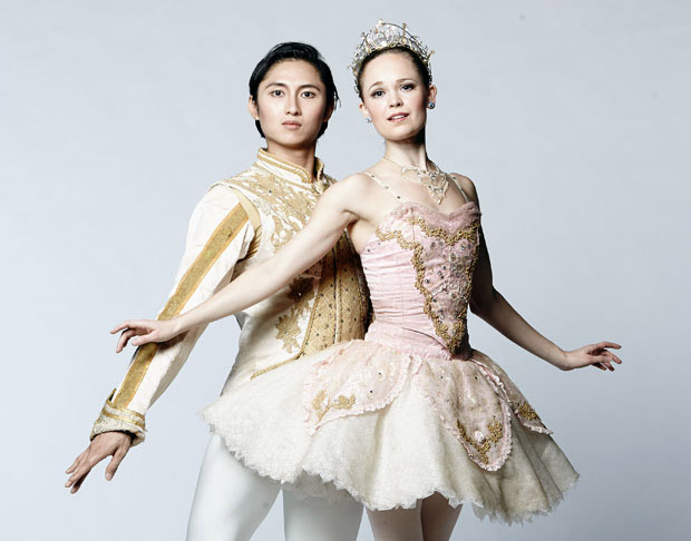 Texas Ballet Theater announces new season