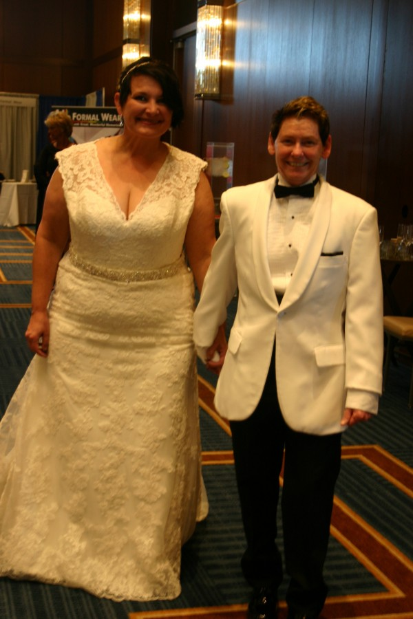 GALLERY: Dallas Voice Wedding Party and Expo