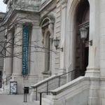 Mount Vernon Historic District