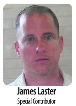 James Laster