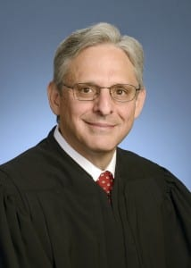 Some things to know about Merrick Garland
