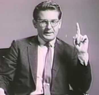 WATCH: An actual political ad from 50 years ago that's oddly relevant today