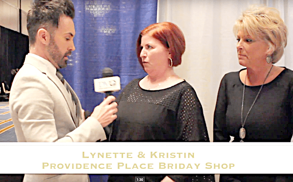 VIDEO: Wedding Party & Expo, Part 1