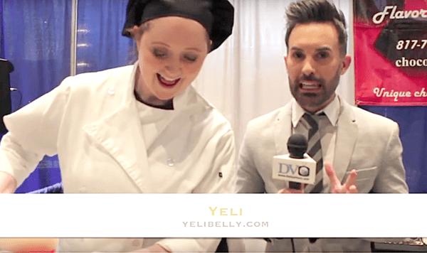 VIDEO: Wedding Party & Expo Part II