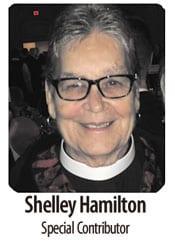 Shelley-Hamilton