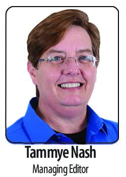 Tammye Nash