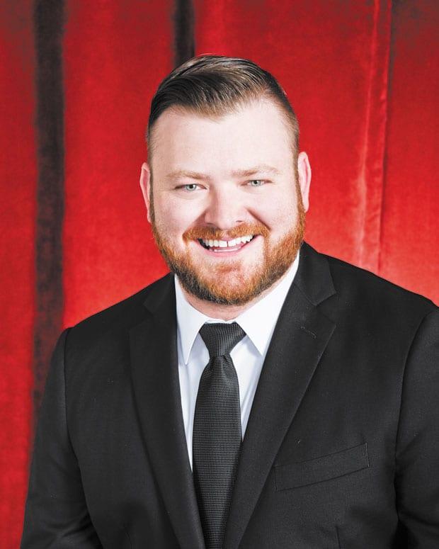 Black Tie hires a new development director