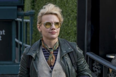WATCH: The new 'Ghostbusters' reboot trailer with out star Kate McKinnon