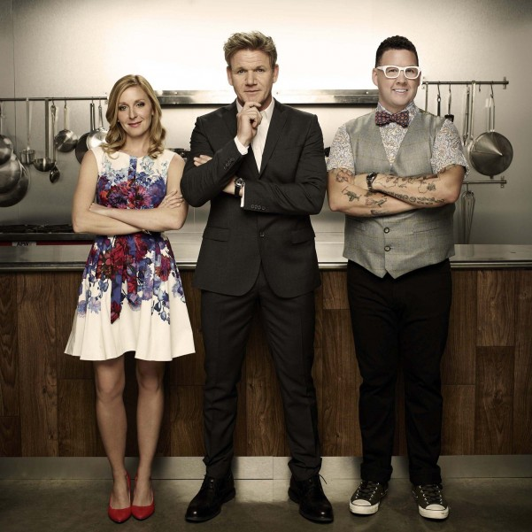 'MasterChef' holds open casting call in Dallas April 16