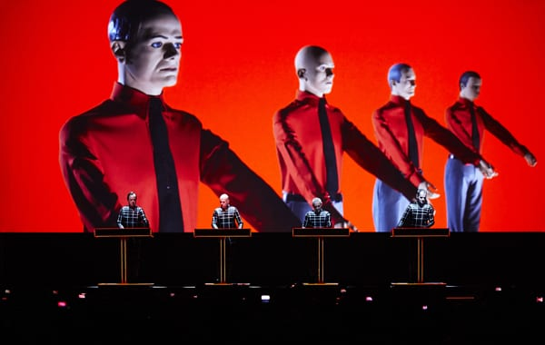 Tickets go on sale Friday for September Kraftwerk concert in Dallas