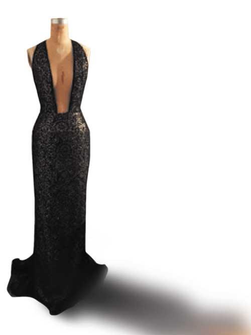Francisco-Dress