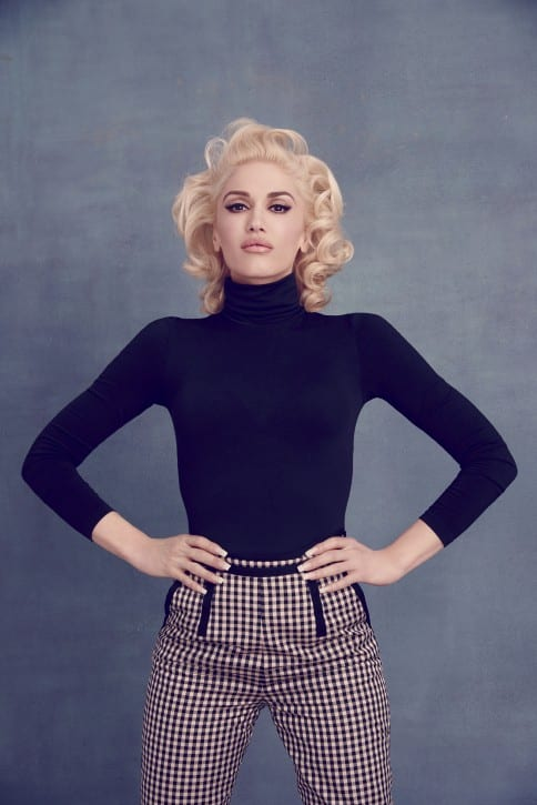 Gwen Stefani tour coming to Gexa Pavilion