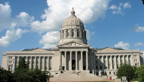 Missouri discrimination bill stalled in committee