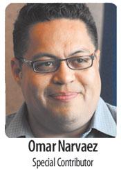 Omar-Narvaez
