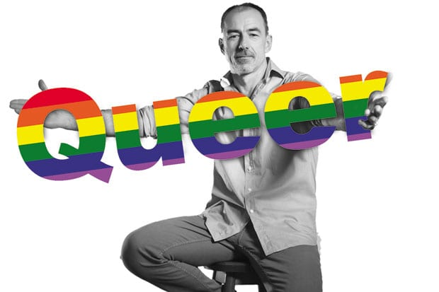 Queer-art
