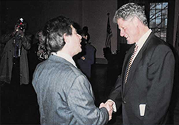 Rabbi-Levy-and-Clinton