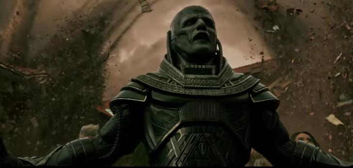 WATCH: New trailer for 'X-Men: Apocalypse'
