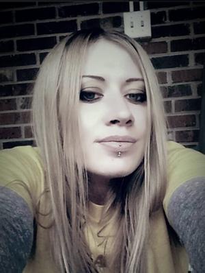 Melissa Langford