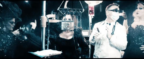 'Drag Race' stars featured in Jane Badler music video