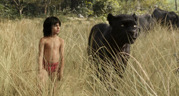 Review: 'The Jungle Book' swings … and hits a home run