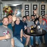 Woodys---Night-out-for-a-group-of-guys