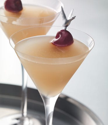 Cocktail Friday: Cherry Memorial Day!