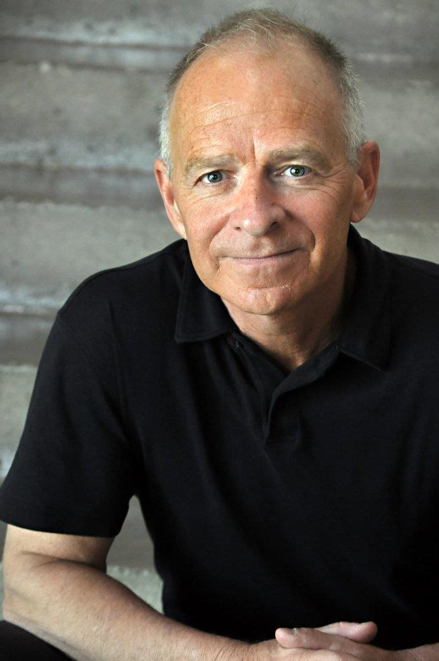 Gregory Patterson photo by Matt Tolbert (2)