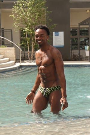 ONLINE EXCLUSIVE: More photos from Dallas Voice's 3rd Annual Swimsuit Edition