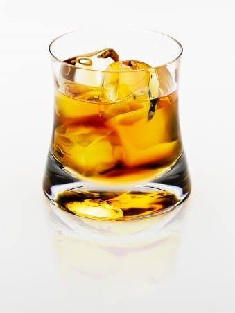 Cocktail Friday: Italrish Amaretto