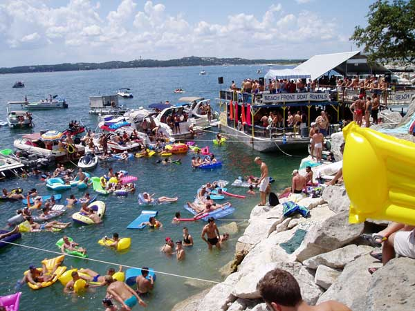Austin Splash Days returns Labor Day weekend; tickets on sale June 1