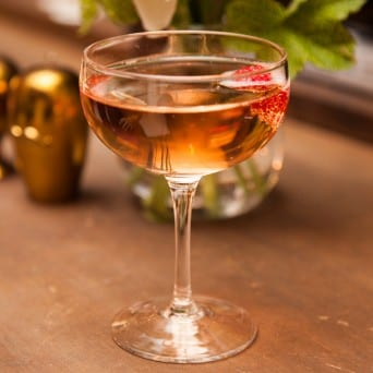 Cocktail Friday: Sweet Seduction