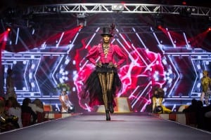 PHOTOS: More pix from DIFFA 2016 Circo Rouge
