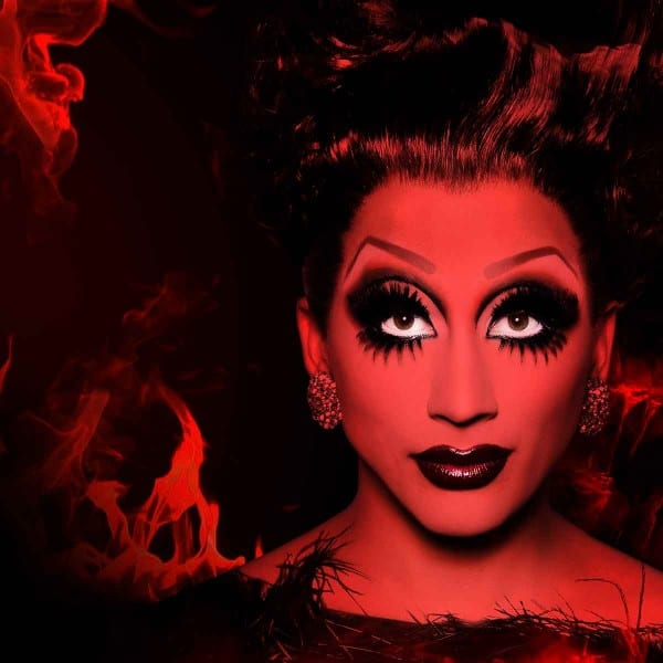 Tickets to Bianca del Rio's Dallas show go on sale Friday morning