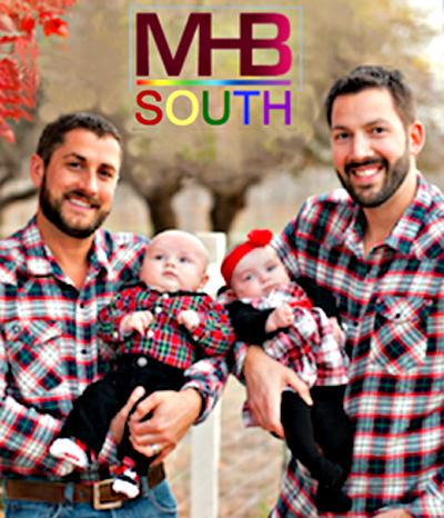 Men Having Babies expo headed to Dallas